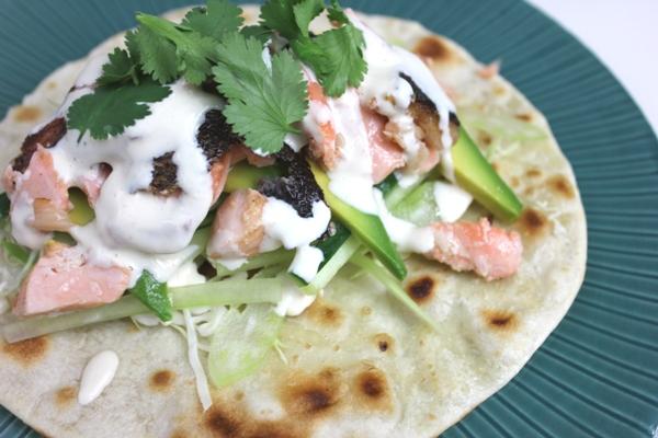miso-ranch-salmon-taco