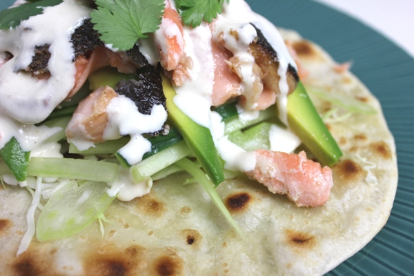 miso-ranch-taco-salmon-avocado