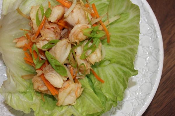 seafood-san-choy-bow
