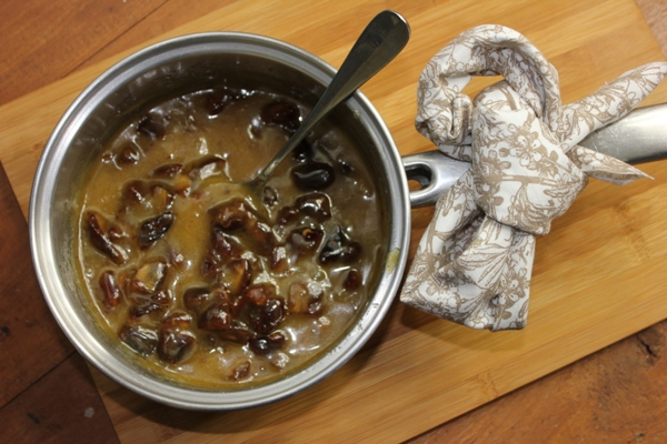 butter-dates-syrup-sugar
