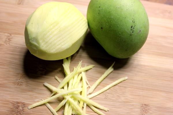 green-mango