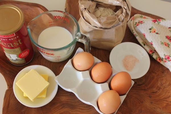 babka-ingredients