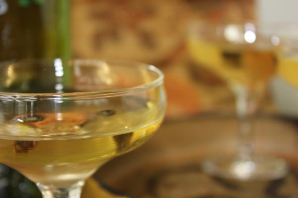 choya-martini