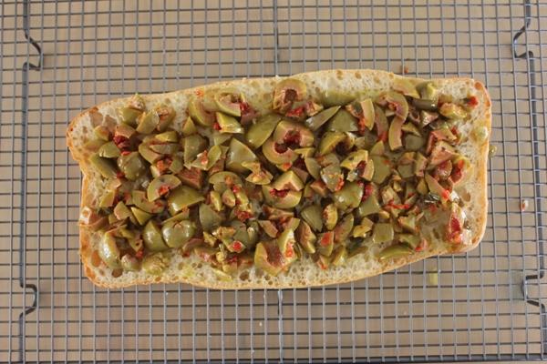 muffuletta-olives
