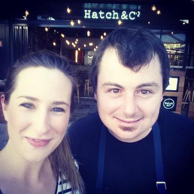 chef-selfie