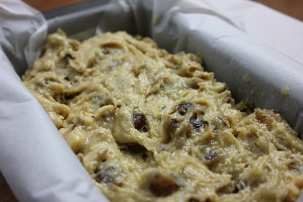 walnut-date-loaf-batter