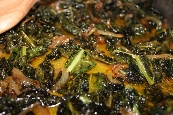 cavolo-nero-caramelised-onion-butter-sauce